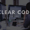Clear Code Main Logo