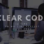 Clear Code Main Logo
