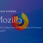 Mozilla Stories Main Logo