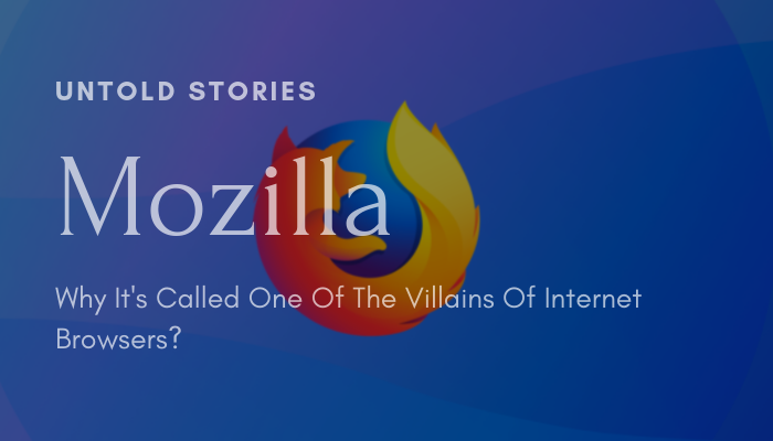Mozilla Stories Main Logo
