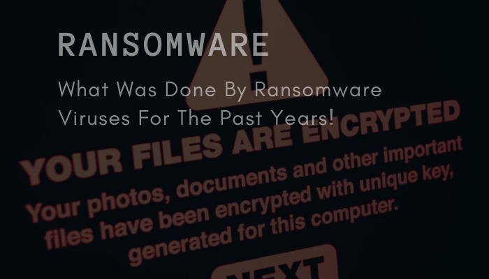 Ransomware Main Photo