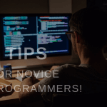 TIPS FOR NOVICE PROGRAMMERS MAIN LOGO