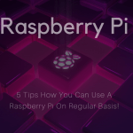 Raspberry Pi Main Logo