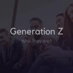 Generation Z main logo