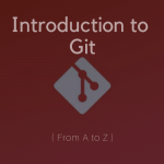 Git From A to Z Main Logo