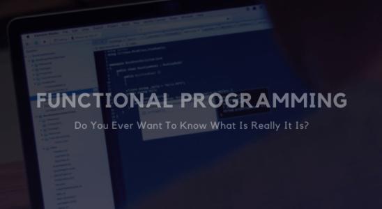 Functional Programming Main Image