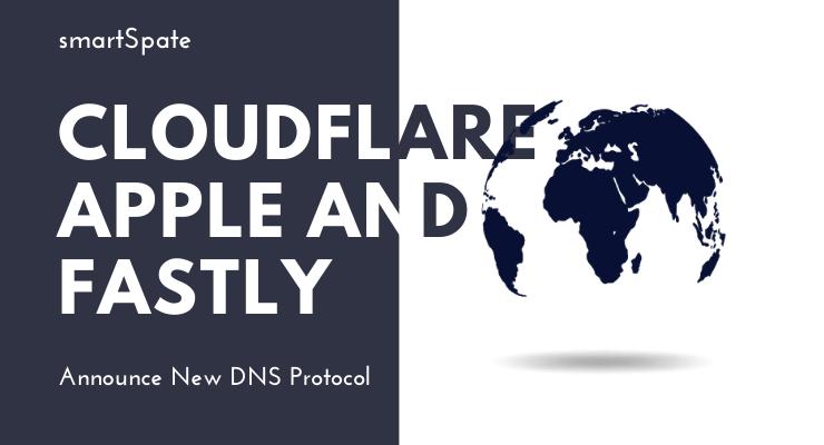 Announce New DNS Protocol
